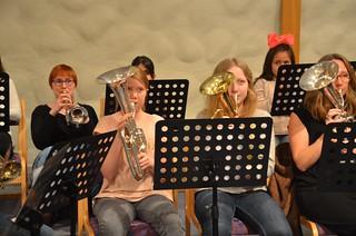 Althorn i Framåt Brass