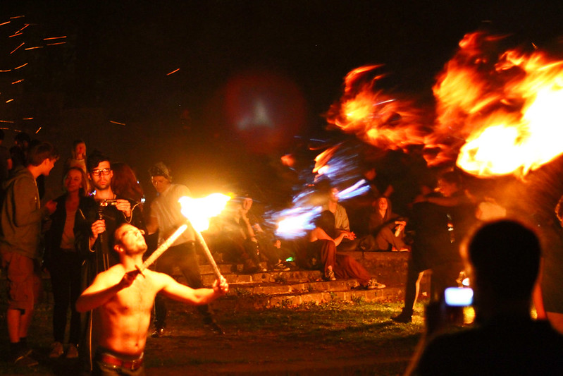 Walpurgisnacht 2012