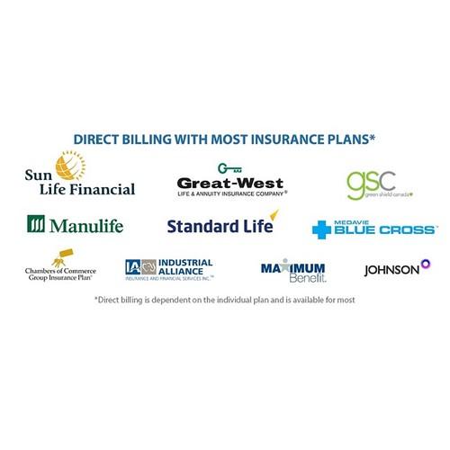 Insurance Direct Billing