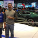 2019 Ford Bullitt Mustang by Chad Horwedel