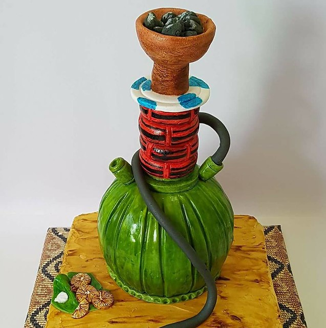 Cake by Saaroo cakes