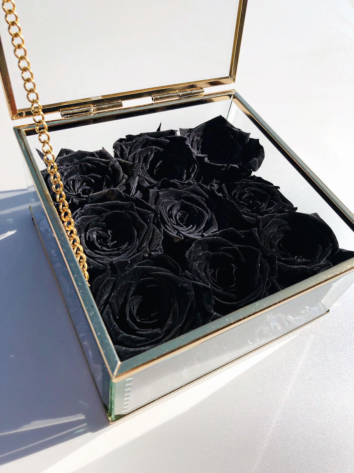 rose box 14