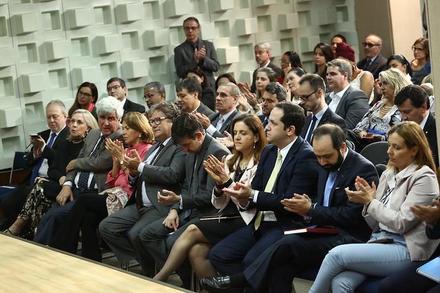 Rede Ebserh participa de reunião com novo ministro da Educação