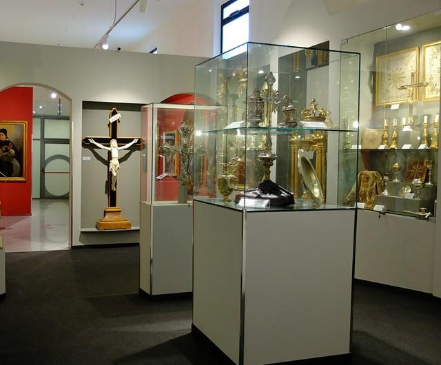 museo diocesano di policastro