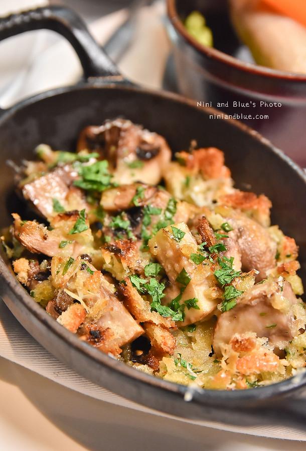 simply grill 炙烤 台中牛排21
