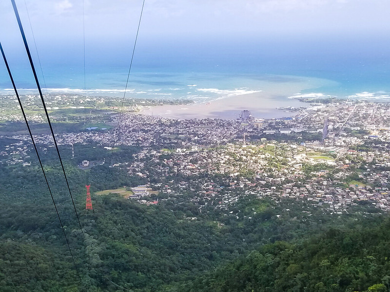 puerto-plata-dominican-republich-view-from-cable-car