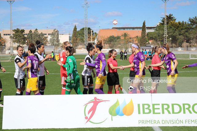 Valencia CF - Granadilla