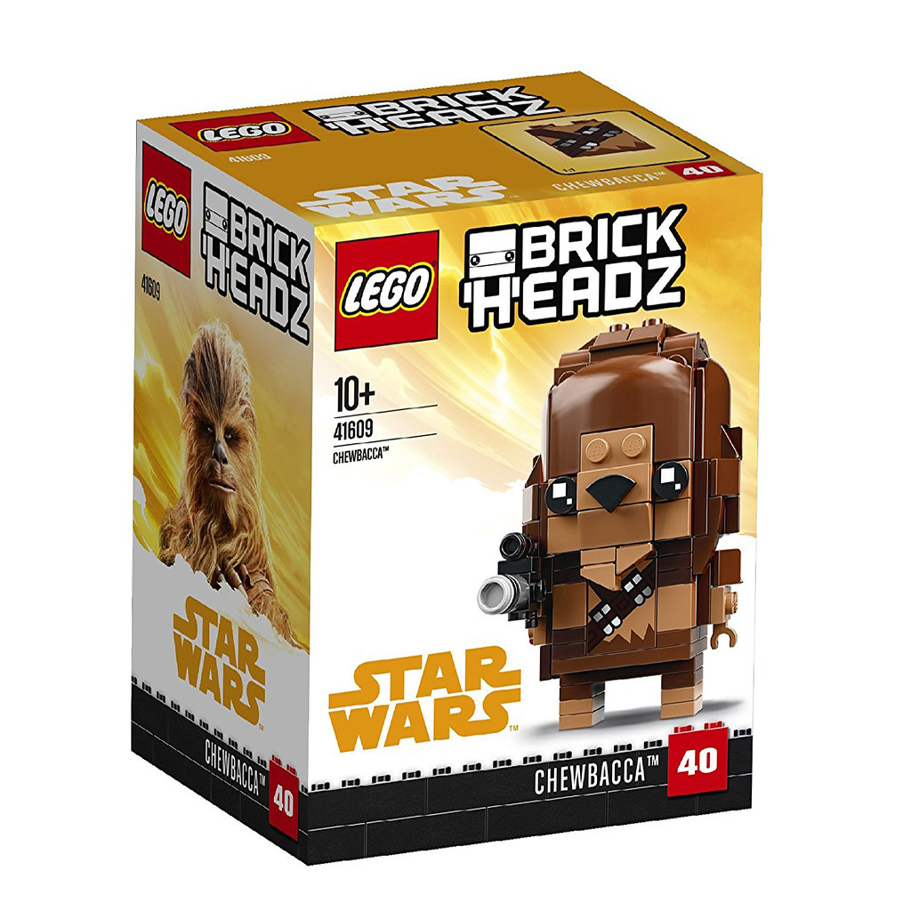 LEGO-Star-Wars-41609-Chewbacca-Brickheadz