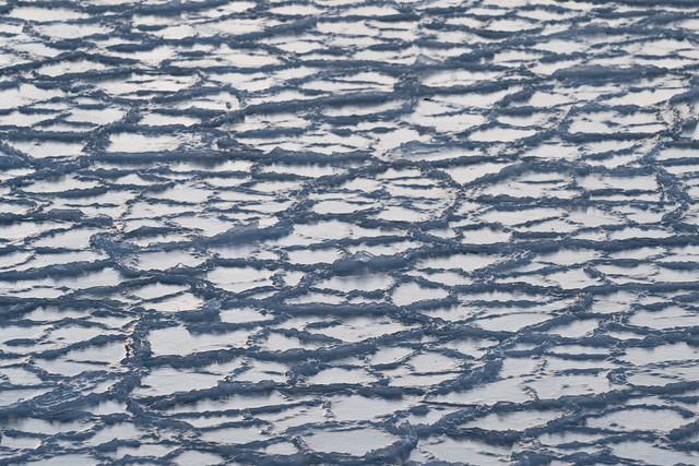 Ice Cracks