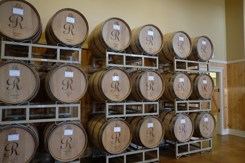 Jeff Runquist Wines