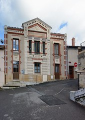 Bellegarde-en-Forez (Loire)