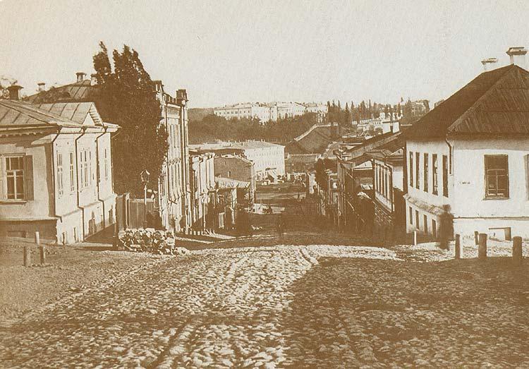 Улица Софиевская