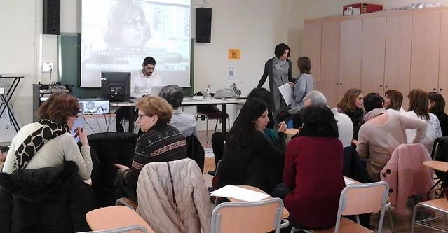 Seminarios Orientación Castellón y Valencia