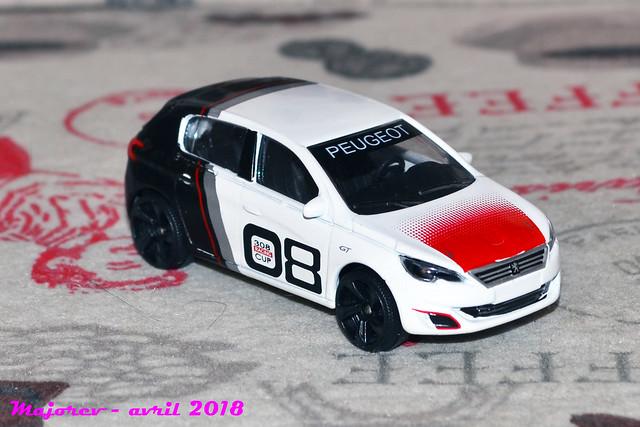 N°205J - Peugeot 308 GT Racing Cup 40439441985_d0dd59e0db_z