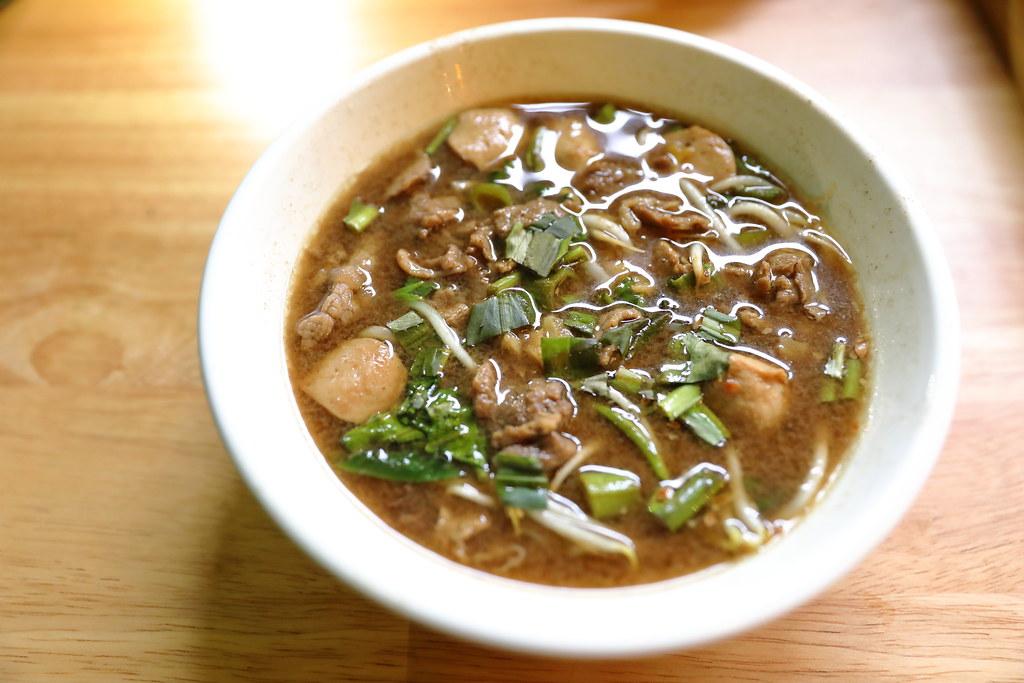 Best Thai Food In Dc Area