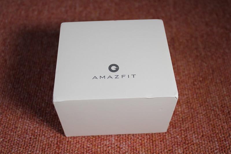 Xiaomi Huami Amazfit Bip インターナショナルバージョン 開封レビュー (1)