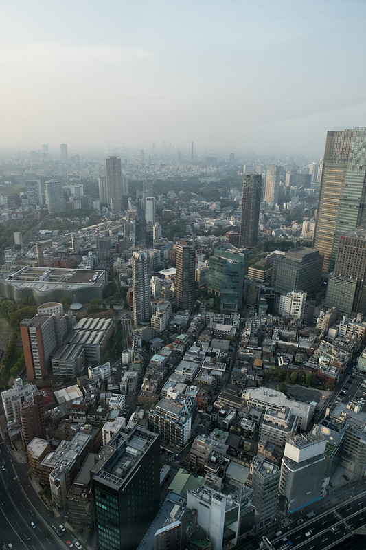Tokyo From Above-5