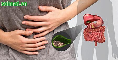 Bệnh sỏi mật và cách điều trị khác nhau tùy theo từng trường hợp