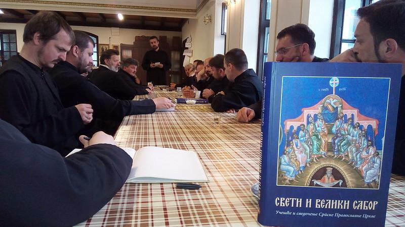Bratski sastanak Po vaskrsu