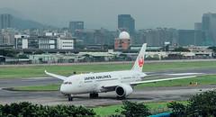 Departure tax Japan