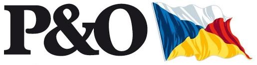 P&O Lines logo