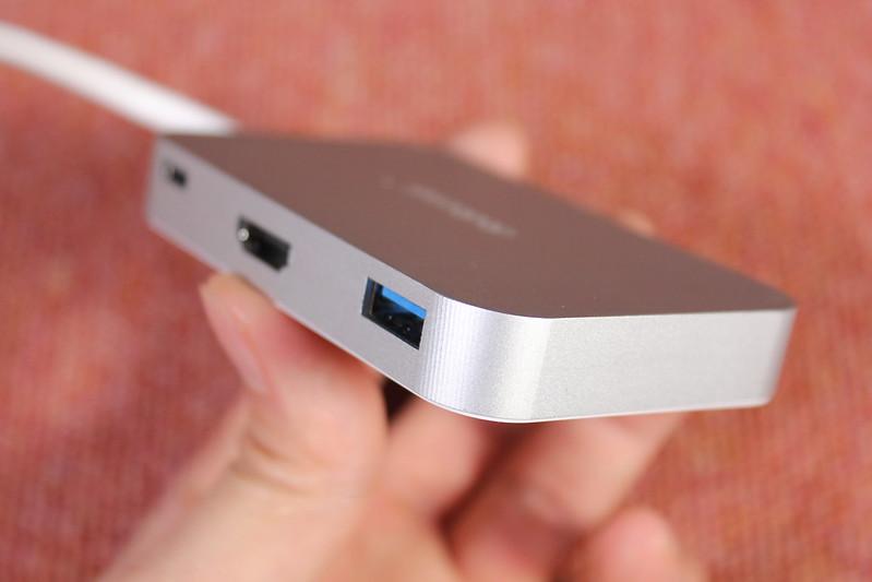 dodocool USB Type-Cハブ 開封レビュー (16)