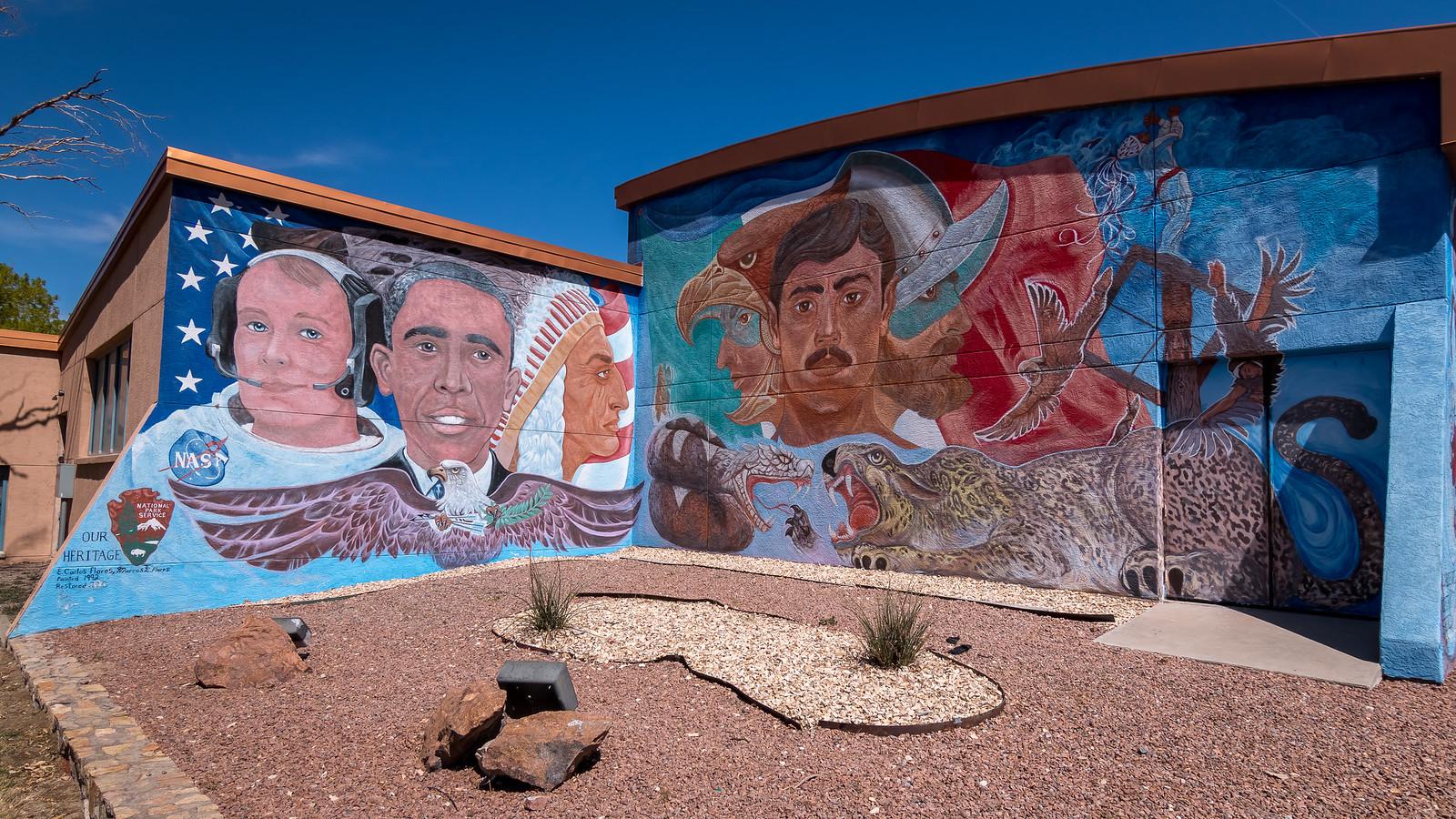 El Paso - Texas - [USA]