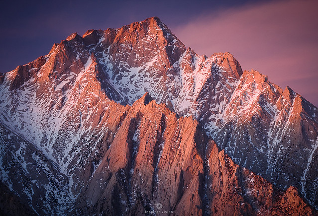 Alpenglow - Explored!