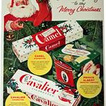 Tue, 2018-03-20 11:53 - Camel cigarettes ad (1953)