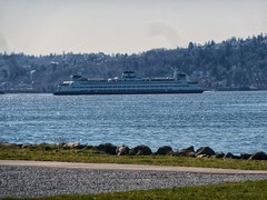 Seattle trip B-roll: Down by Elliott Bay. #seawkndtripmar18