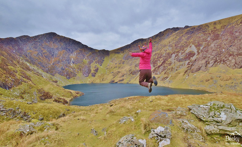 Cadair Idris - Snowdonia Wales (17)