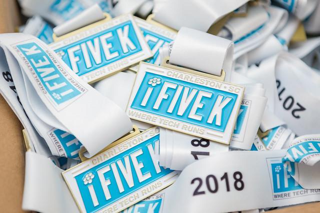 2018 iFiveK