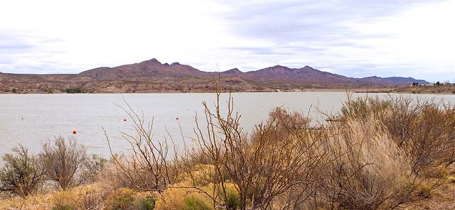Caballo Lake-4-7D1-032618