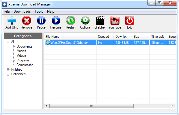 Xtreme download manager free download vnmage download xtreme download manager ccuart Images