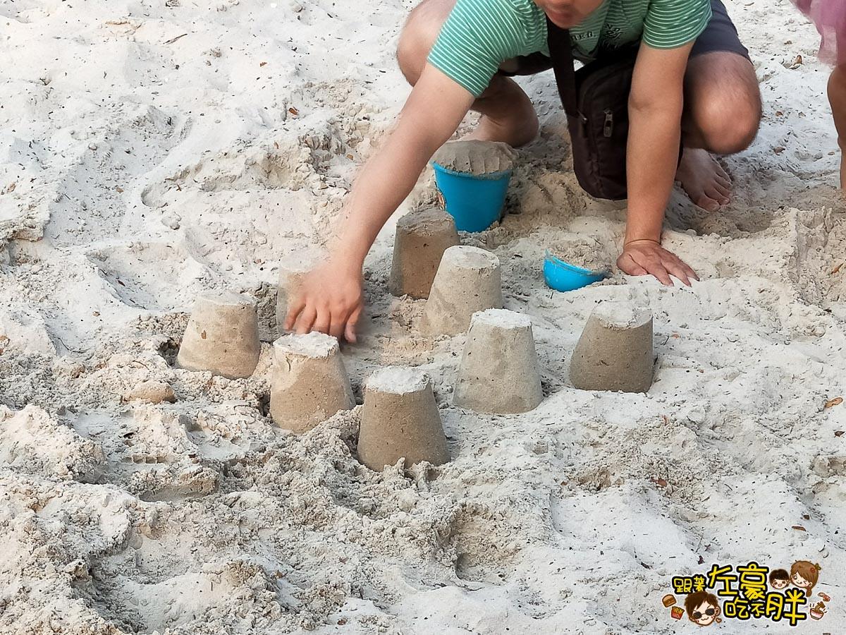 衛武營親子一日遊-最大沙坑池-11