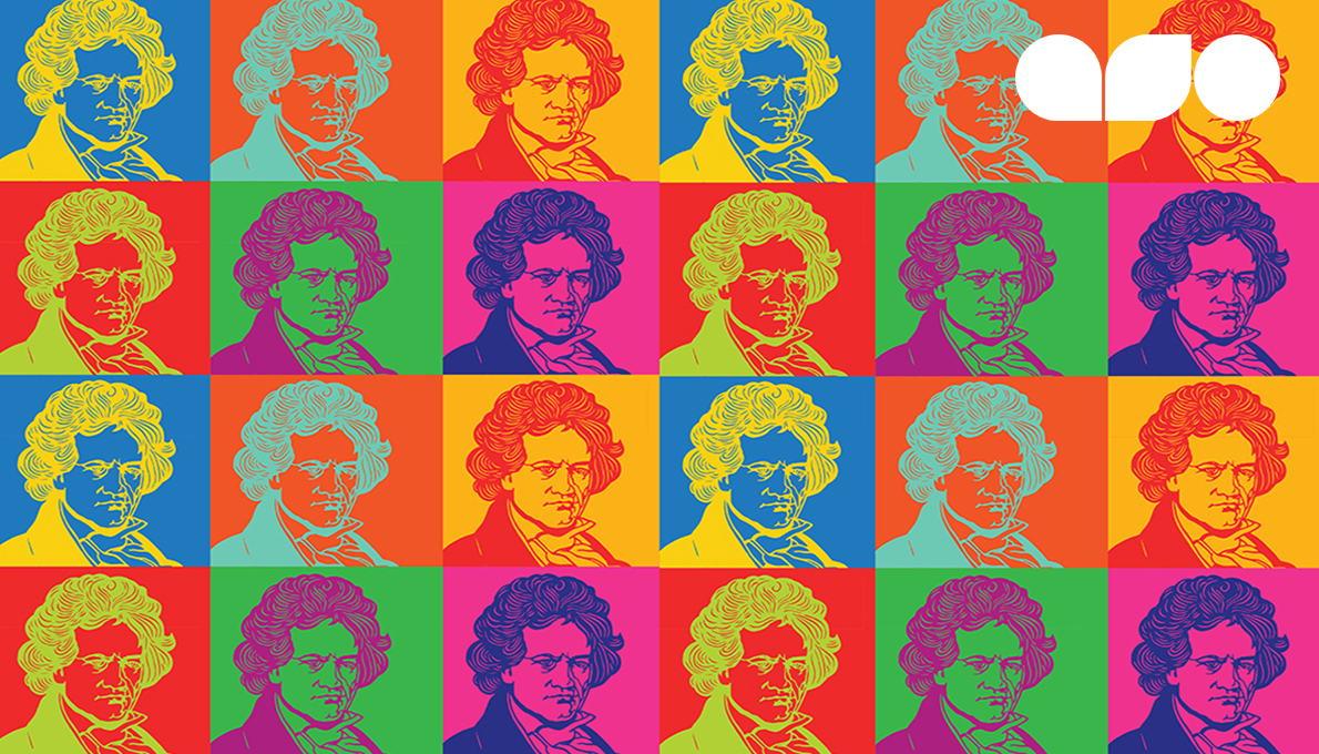 Ode to Joy: Beethoven's Ninth