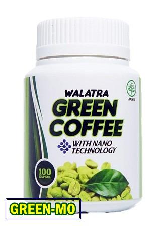 Apakah Walatra Green Coffee Aman Dikonsumsi Ibu Menyusui