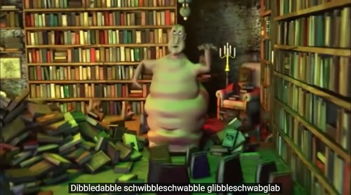 The Globglogabgalab