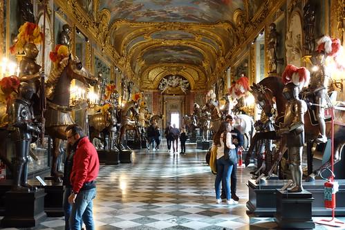 Palazzo Reale - Torino, Italy