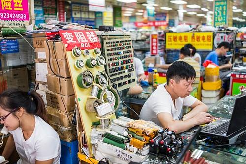 Nhập hàng Trung Quốc về Việt Nam giá cực rẻ | Quý Nam