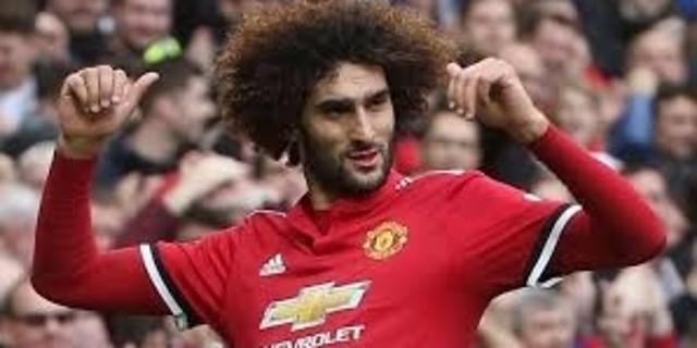 Marouane Fellaini Punya Tiga Alasan Untuk Hengkang Dari Manchester United