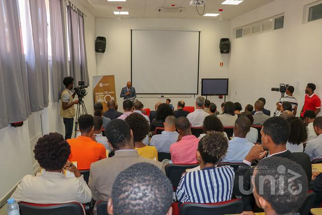 Fórum Bolsa de Valores de Cabo Verde