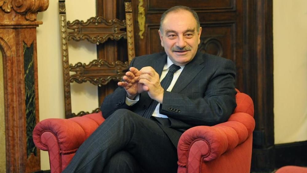 Salvatore Malfi