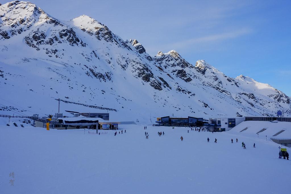 Gletscher Stadion