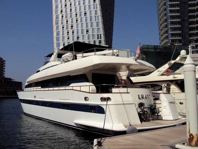 My home for four nights in Dubai by bryandkeith on flickr