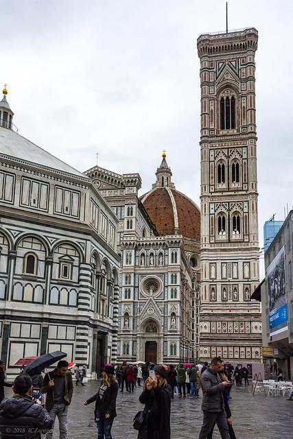 Florence 129 Piazza del Duomo 04