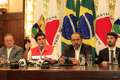 Ministério da Integração Nacional reconhece Decreto de estado de emergência de Belo Horizonte