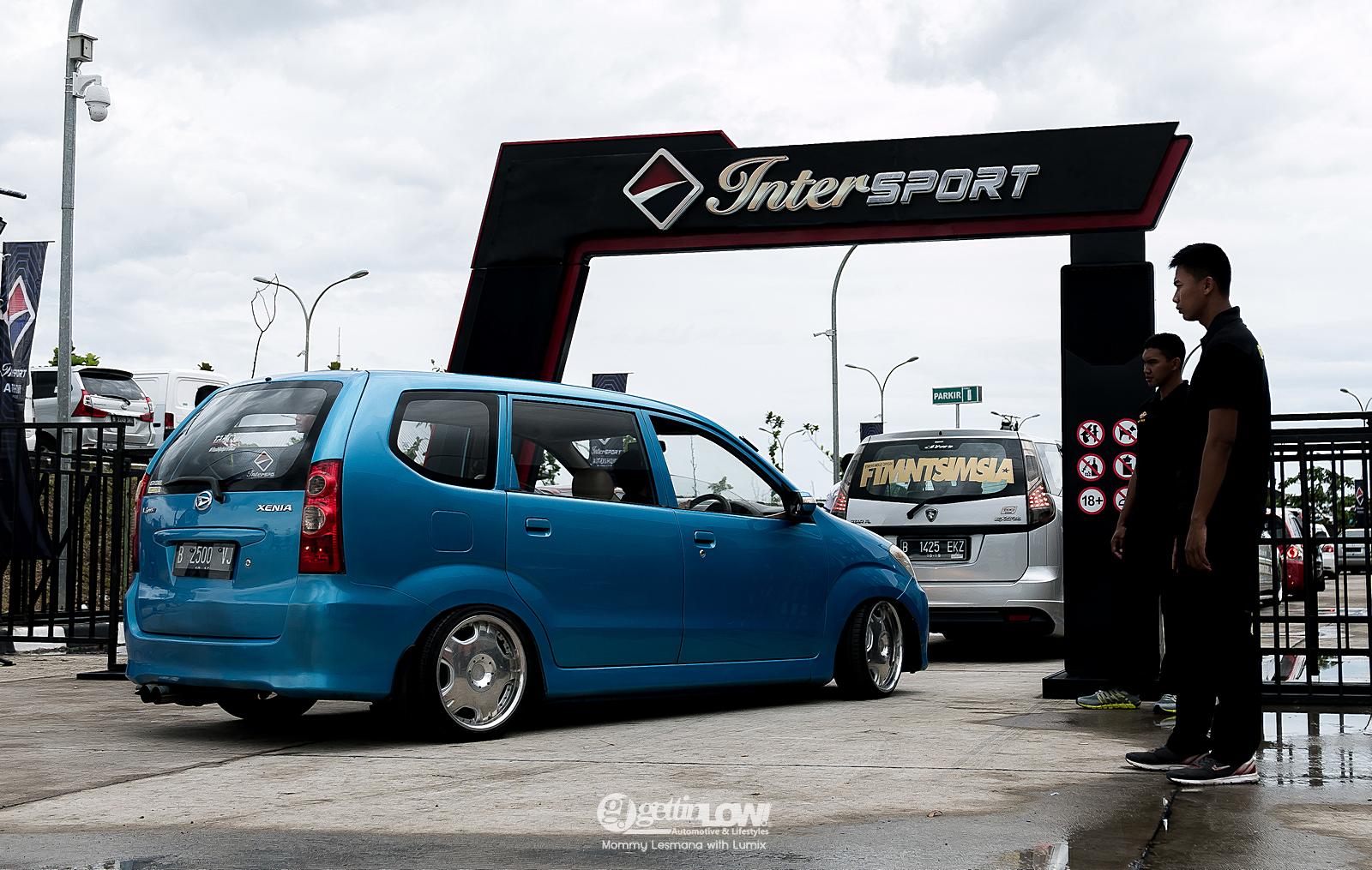 INTERSPORT AUTOSHOW BOGOR