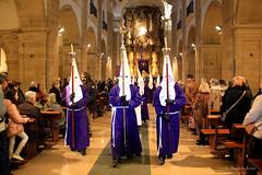 Inmemorial Procesión del Dainos antaño del Santo Rosario de la Buena