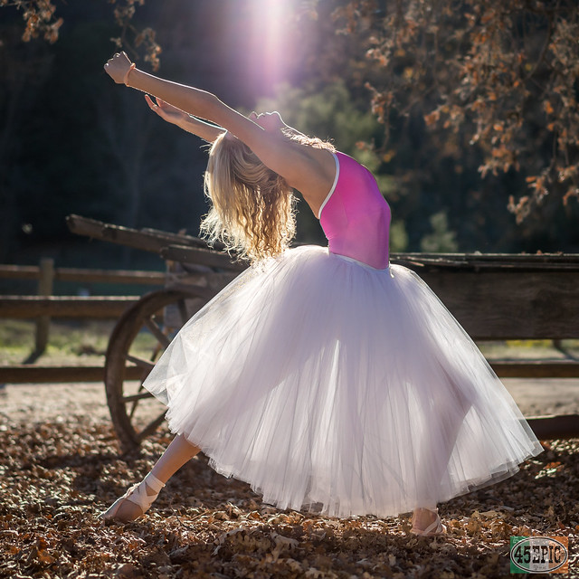 Sony A7 R & Sonnar T* FE 55mm f/1.8 ZA Lens! High Res Fine Art Ballerina Dancing Classical Ballet in Pointe Shoes Slippers Leotard Tutu! Golden Ratio Photography! Athletic Action Portraits of Professional Ballerina Model! Carl Zeiss! Malibu Landscape Art!